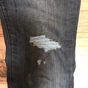 Frankie B. Jeans - Frankie B straight legged jeans